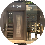LALIQUE by TOMIYA