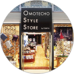 Omotecho Style Store