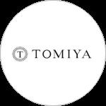 TOMIYA WATCH